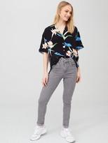 Levi's Jamie Shirt - Tropical