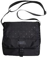 Original Penguin Print Shoulder Bag, Black