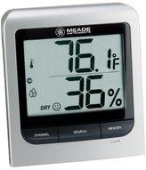 Meade Instruments TM005X-M Wireless Indoor/Outdoor Thermo Hygrometer
