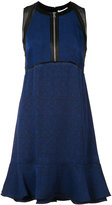3.1 Phillip Lim sleeveless dress with ruffle