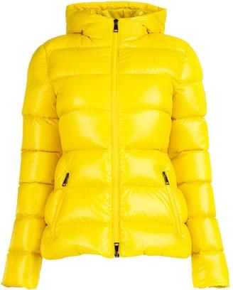 Moncler Rhin Padded Hooded Jacket