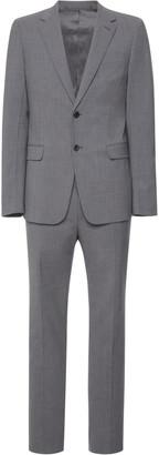 Prada Wool Suit