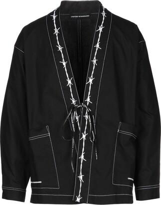 UNITED STANDARD Jackets