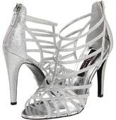 Nina - Medina (Silver) - Footwear