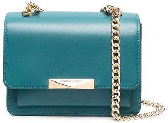 Michael Kors Collection Jade XS crossbody bag