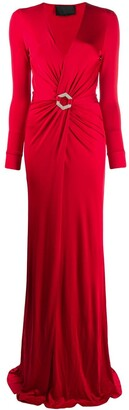 Philipp Plein Evening Dress