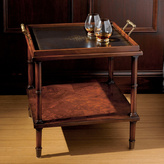Filbert Tray Table