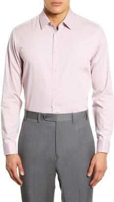 Ted Baker Modern Fit Dress Shirt