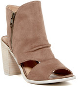 Rebels Angie Cutout Bootie