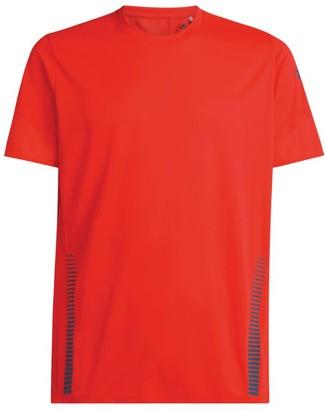 adidas Mesh Running T-Shirt