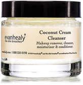 Evan Healy evanhealy Coconut Cream Cleanser