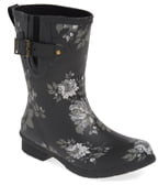 Chooka Abbie Waterproof Mid Rain Boot