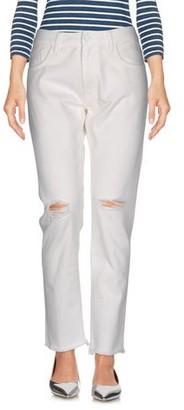 TOMBOY Denim trousers