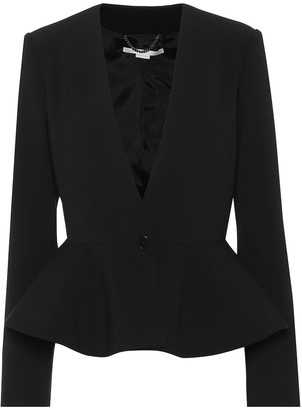 Stella McCartney Stretch wool jacket