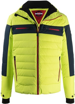 Vuarnet Makalu ski down jacket