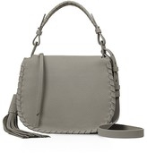 AllSaints Mori Top Handle Crossbody