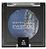 Maybelline Eyestudio by Eyeshadow Blue Moon #40 by