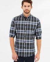 TAROCASH Fraser Slim Check Shirt