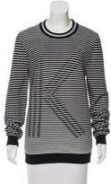 Kenzo Striped Oversize Sweater