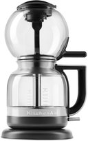 KitchenAid KCM0812OB Siphon Coffee Brewer
