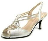 Caparros Philomena Open-toe Synthetic Slingback Sandal.