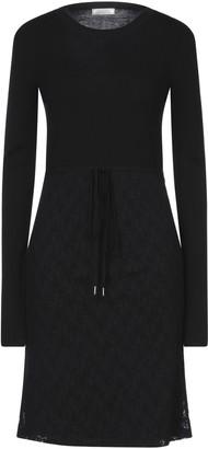 Nina Ricci Knee-length dresses