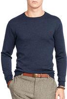 Polo Ralph Lauren Pima Cotton Crewneck Sweater