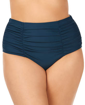 Raisins Curve Women's Bikini Bottoms NAVY - Navy Costa Bikini Bottoms - Plus