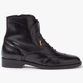 Somerset by Alice Temperley Priddy Lace Up Ankle Boots, Black