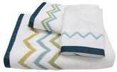 Nobrand No Brand Ikat Stripe 3-pc. Towel Set - Multi-Color
