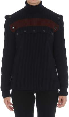 Marni Woolen Pullover