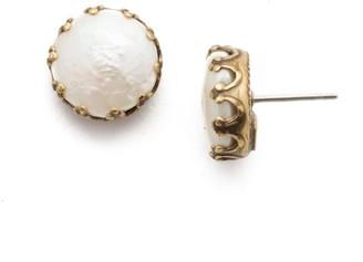 Sorrelli Isabella Stud Earrings