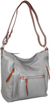 Nino Bossi Women's Mariel Leather Shoulder Bag