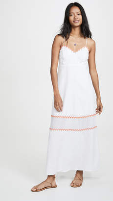 Line & Dot Randi Dress