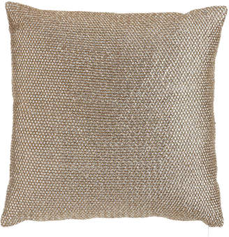 "Pyar & Co. Brava Pillow, 18""Sq."