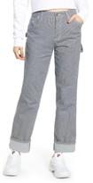 Dickies Railroad Stripe Carpenter Pants