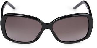 Marc Jacobs 58MM Cat Eye Sunglasses