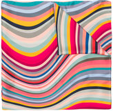 Paul Smith graphic printed scarf