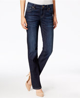 KUT from the Kloth Stevie Royal Wash Straight-Leg Jeans, Only at Macy's