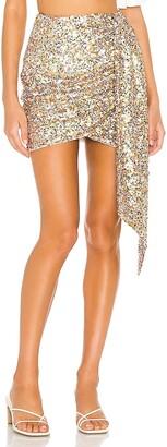 NBD Cintia Mini Skirt