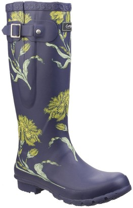Cotswold Windsor Print Welly