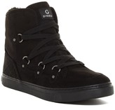 G by Guess Otter Faux Fur Lined Sneaker