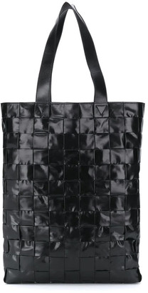 Bottega Veneta Paper Calf Shopping
