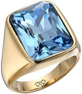 Cole Haan Large Rectangle Stone Ring Ring