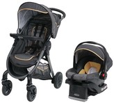 Graco FastAction Fold 2.0 Travel System