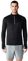 sport Men's Speed Half-zip Pullover-Surfer Print