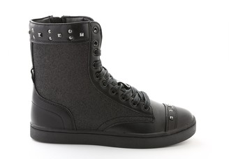 Pastry Military Glitz Adult Dance Sneaker