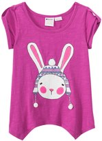 Roxy Girls' Beach Stroll Top (47) - 7535730