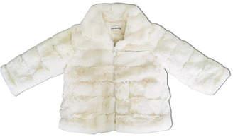 Joe Ella Plush Coat