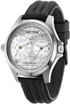 Sector Men's R3251290004 Contemporary 290 Black Watch